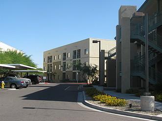 Rancho Cielo Senior Apartments Phoenix Az